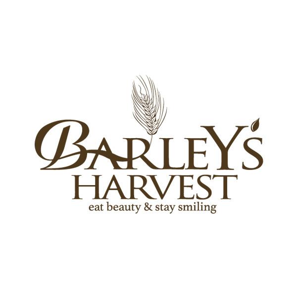 BARLEY'S HARVEST ロゴデザイン