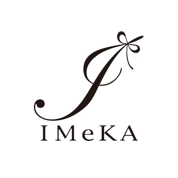 IMekA ロゴデザイン